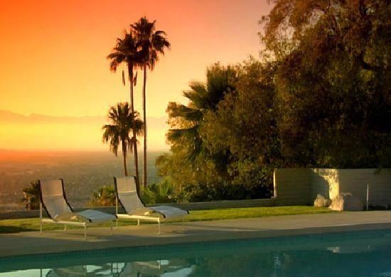 Best Palm Springs Restaurant
