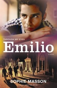 MEXICO. Emilio: Through My Eyes by Sophie Masson. For high-school student Emilio Garcia Lopez, it's an ordinary school day. But that evening the knock on the door announcing the arrival of his police-officer cousin Juanita, flanked by a tall man in the uniform of the Federal Police, will turn his ordinary day into the beginning of a long nightmare. Emilio's mother has been kidnapped in broad daylight from a hotel carpark by unidentified criminals, who appear to know a great deal about her.