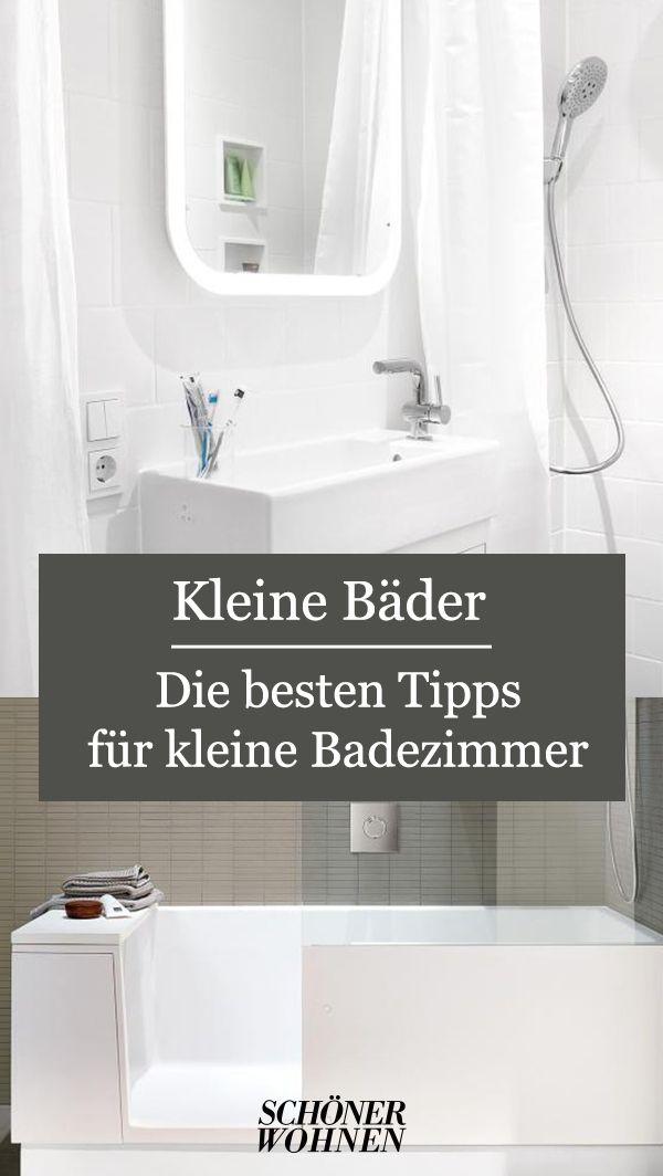 Badezimmer Ideen Sch Er Wohnen