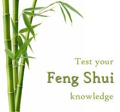 Feng Shui Quiz -- think you know Feng Shui? Take this fun quiz and see how much YOU know! :)