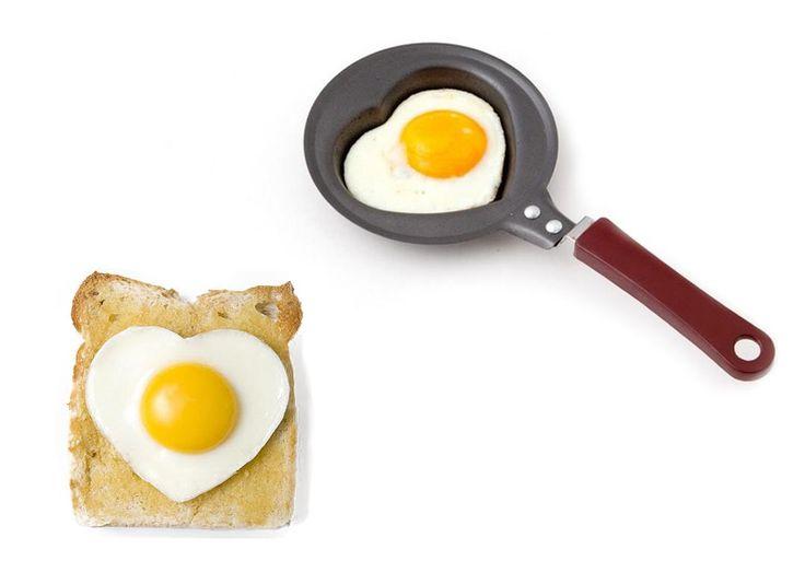 Tigaia inima - Mindblower Micul dejun nu a aratat niciodata mai bine. Arata-ti dragostea cu gesturi mici, atunci cand se asteapta mai putin si fa-i acest cadou inedit.