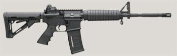 Bushmaster A.R.M.S. M4-Type Carbine