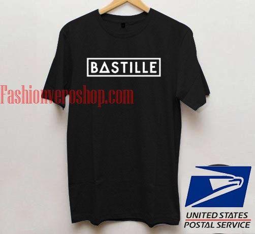 bastille bloody shirt album