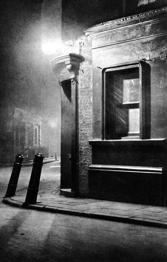 London 1934