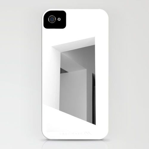 Fresh From The Dairy: Minimalist iPhone Cases.