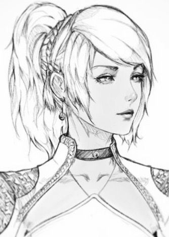 Kingsglaive: Final Fantasy XV, Lunafreya Nox Fleuret