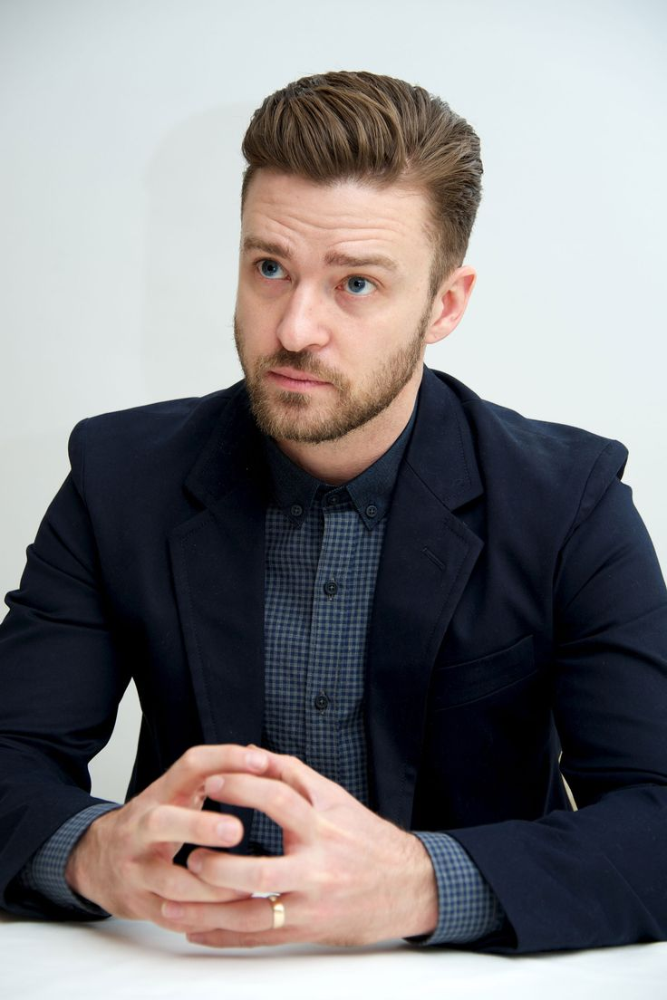 57 Literally Perfect Photos of Justin Timberlake Through the Years