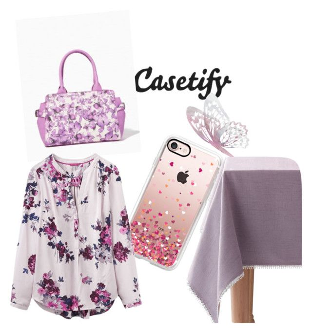 """""""http://casetify.polyvore.com/& join our group http//www polyvore.com/cgi/group.show?id=194973 & http//www.polyvore.com/best_style_with_your_iphone/group.show?id=207335"""" by safeta-i ❤ liked on Polyvore featuring Casetify, Joules and Lenox"""