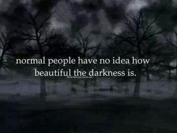 Beautiful Darkness 58