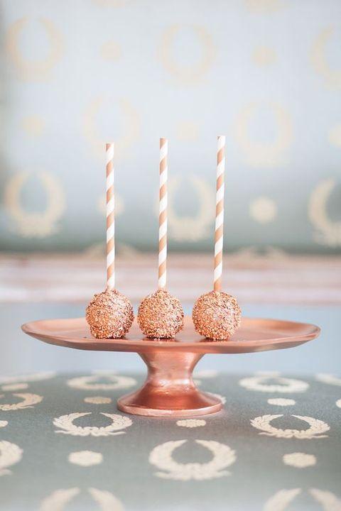 42 Copper And White Wedding Ideas | HappyWedd.com #PinoftheDay #copper #white #wedding #ideas #WeddingIdeas