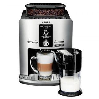 Espressoare Krups mai ieftine cu pana la 30% -6 modele care merita sa le vezi https://cafeasiocarte.blogspot.ro/2017/10/espressoare-krups-mai-ieftine-cu-pana.html
