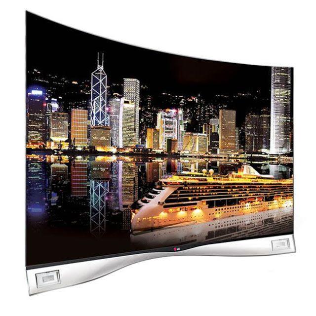 LG le invertirá 8.700 millones de dólares a la tecnología OLED   Los directivos de LG están convencidos que la tecnología OLED es el futuro de la televisión y por ende lleva un buen tiempo apostándole tiempo y recursos de todo tipo. Como les contamos en mayo la compañía surcoreana presentó una pantalla del grosor de una hoja de papel (097 mm). Pero ahora sabemos que su idea es ir más allá.  LG le invertirá 8.700 millones de dólares a una planta dedicada exclusivamente al desarrollo de…