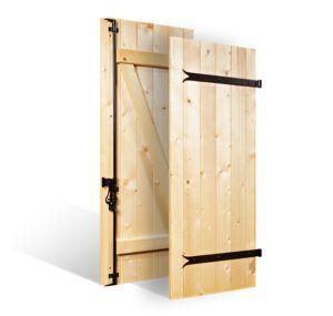 fabricant de volets battants en bois en aluminium et en. Black Bedroom Furniture Sets. Home Design Ideas