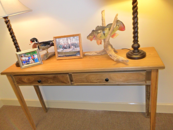 J. W. Grubbs Furniture Design