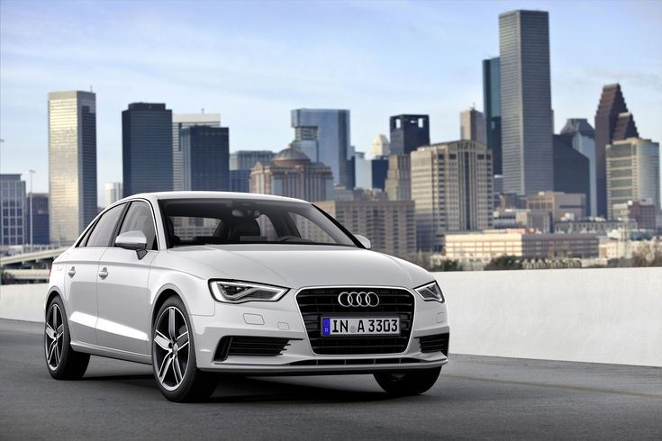 Audi A3, A3 Sportback, A3 Sportback e-tron and A3 Cabriolet - https://3d-car-shows.com/audi-a3-a3-sportback-a3-sportback-e-tron-and-a3-cabriolet/ Audi demonstrates its technical competence in all aspects of carmaking with the A3. Consistent lightweight design has brought the curb weight of the compact A3 as a 1.4 TFSI down to just 1,175 kg (2,590.4 lb) – the best value in its class. In the body, the primary factors in achieving this w...