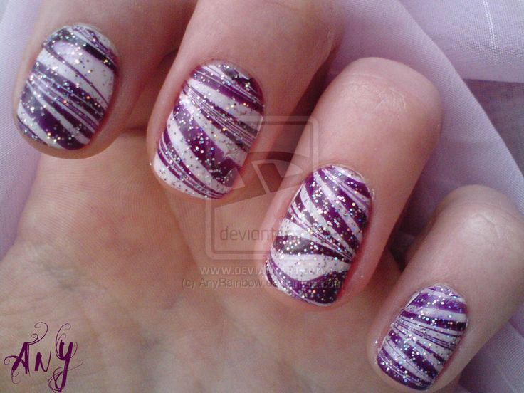 66 best nail art water marble images on pinterest water marble nail art water marble designs google search prinsesfo Choice Image