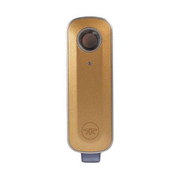 Firefly 2 Vaporizer – The Iphone of Portable Vapes - gold vape