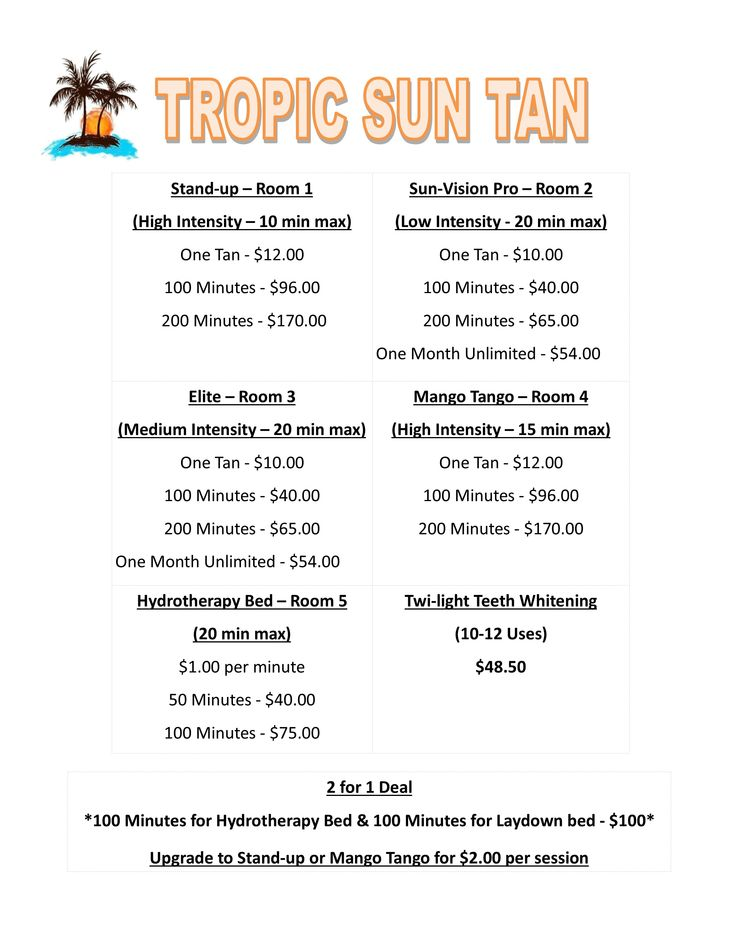 28 best stuff for your backyard leisure images on - Tanning salons prices ...