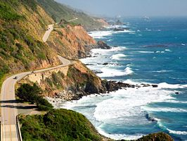 Pacific Coast Highway Road Trip : Road Trips Usa : Travel Channel