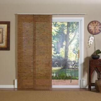 Sliding Door Covering Ideas view in gallery use curtains to create a sense of grandeur and timeless charm Patio Door Window Treatments Sliding Door Window Treatments Ideas Window Treatments Ideas