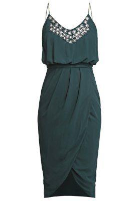 SHEILA - Vestito elegante - jade green