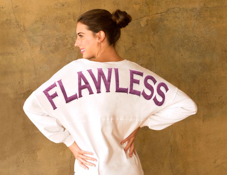 This Spirit Jersey®, though. #Flawless