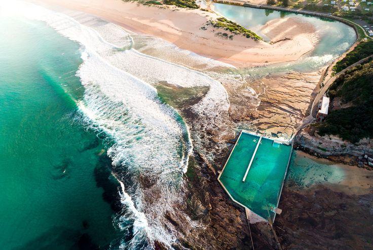 North Narrabeen.. Somewhere on the Australian Coast
