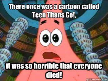 Teen titans go! | Forums | Armor Games