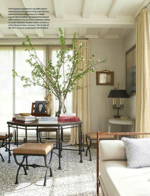 Image result for frank de biasi in veranda. HamRoom Interior DesignLiving  ...