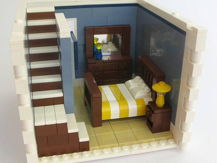 Sand Blue Townhouse   Bedroom | Flickr U2013 Compartilhamento De Fotos!