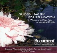 FOR WOMEN - Guided Imagery for Relaxation - IC and Pelvic Pain