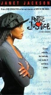 Poetic Justice (1993) ~ Janet Jackson, Tupac Shakur, Regina King