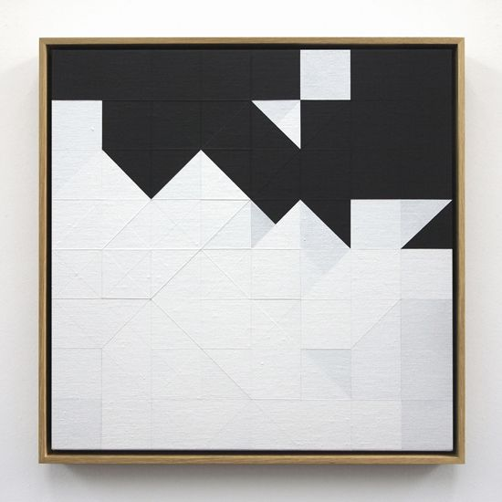 tom Hackney - Chess Painting No. 26 (2012). Tom was chosen by Edward Lucie-Smith and Zavier Ellis to be part of the latest survey of London's painters in '100 London Artists Volume 1: 50 Painters'. Download your copy of the iBook straight to you iPad here: https://itunes.apple.com/gb/book/100-london-artists/id723541259?mt=11 £2.49 #iArtBooks