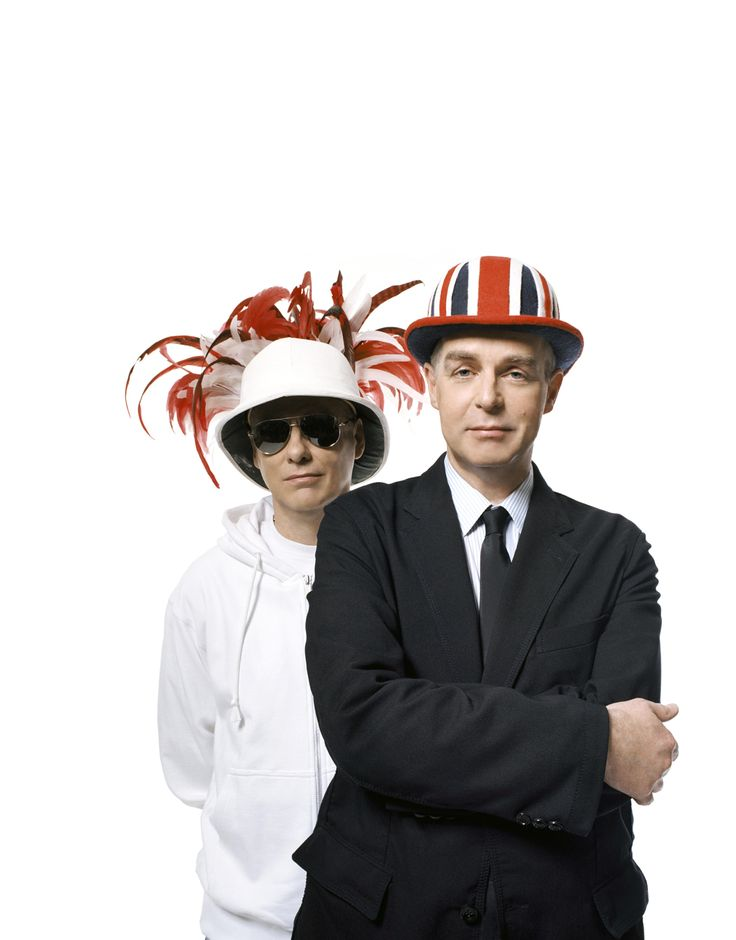 Pet Shop Boys!!!!!!!!!!!!!!!! The Best psb