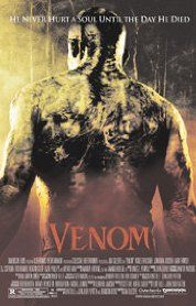 Venom (2005) Pinned by The Naked Scotsman