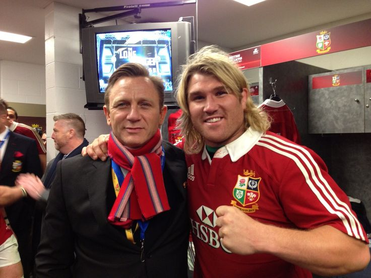 Richard Hibbard, Gloucester, Wales and British Lions Hooker