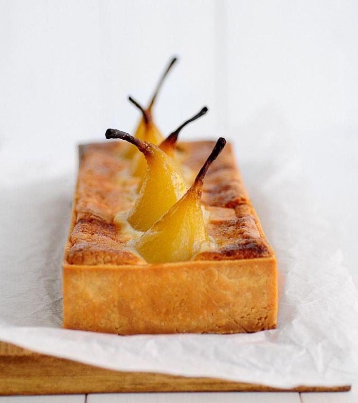 1,157 mentions J'aime, 44 commentaires – Sarit Novak (@misspetel) sur Instagram : « טארט שקדים ואגסים✨✨✨ המתכון עכשיו בבלוג לינק בפרופיל ✨ . . . . . #dessert #food #yum #yummy… »
