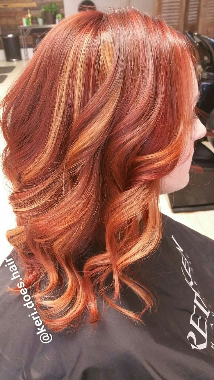 Best 25 Dimensional Hair Color Ideas On Pinterest