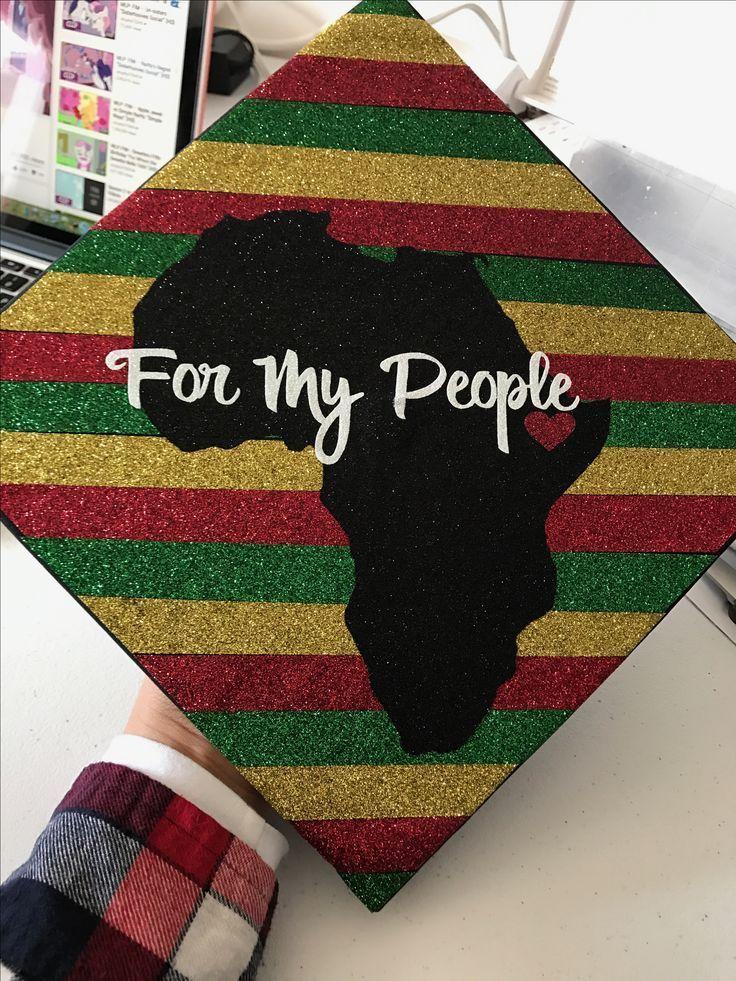 African graduation cap - #african #graduation - #DecorationGraduation