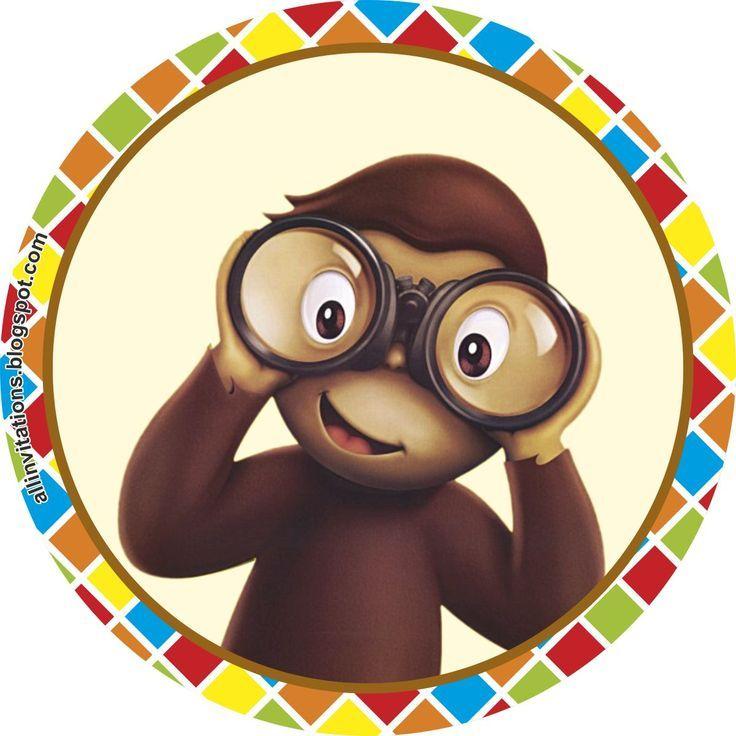 jorge el curioso logo - Buscar con Google                              …