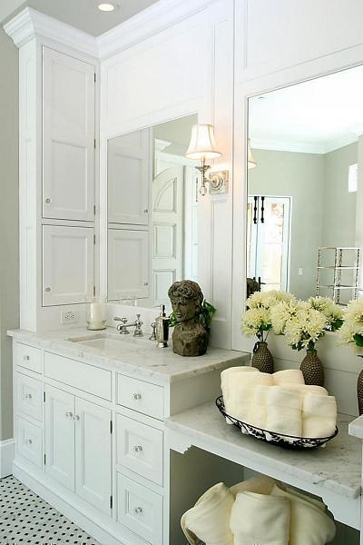 cabinet designs for bathrooms 25 best ideas about bathroom makeup vanities on 17578