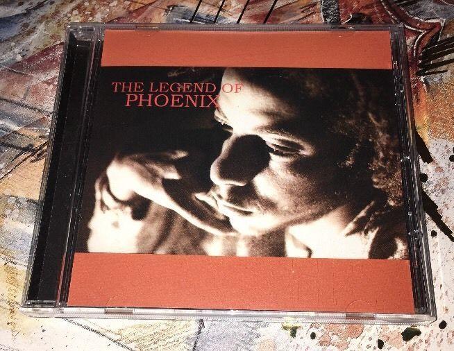 Tre Hardson A K A Slim Kid 3 The Legend of Phoenix Mega RARE Hiphop G Funk | eBay