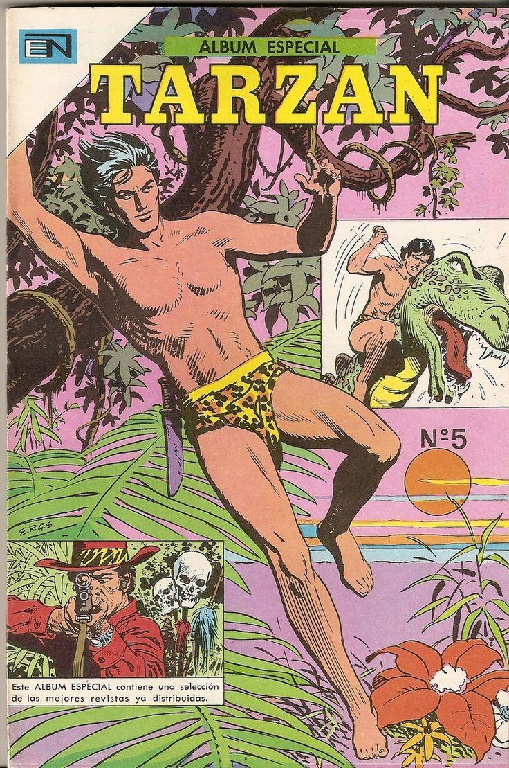 Mejores 87 im genes de tarzan en pinterest tarz n - Tarzan pelicula completa ...