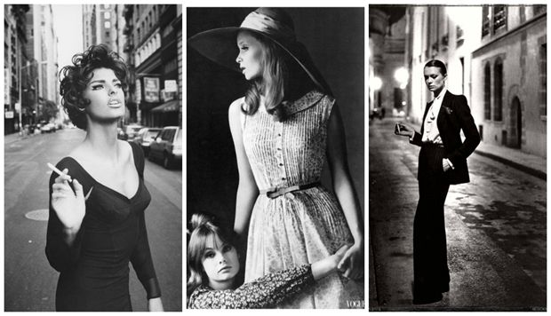 Iconic Fashion Photography   Dreed * Tea Check out some of the most Iconic Fashion Photographs of all time: http://goo.gl/D3RLza