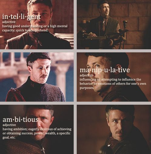 Petyr Baelish by lethemusicdotherest