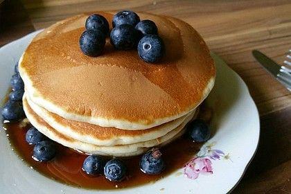 American Pancakes – Heike ziegler