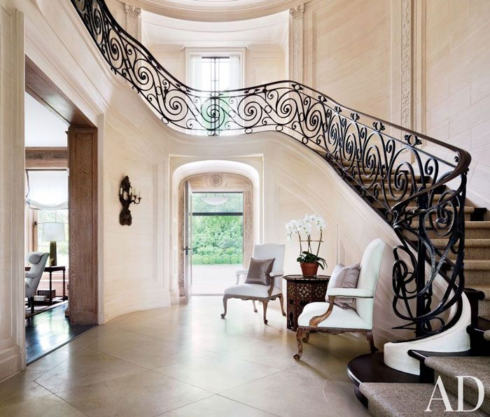 Grand Foyer Staircase: 319 Best Eye Catching STAIR Images On Pinterest