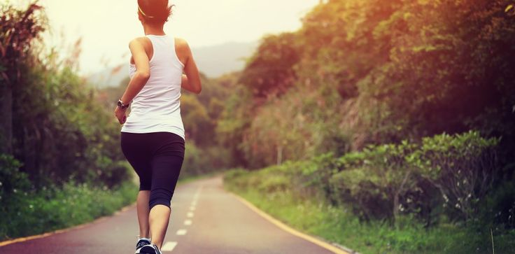 Starting an Exercise Program You'll Stick With