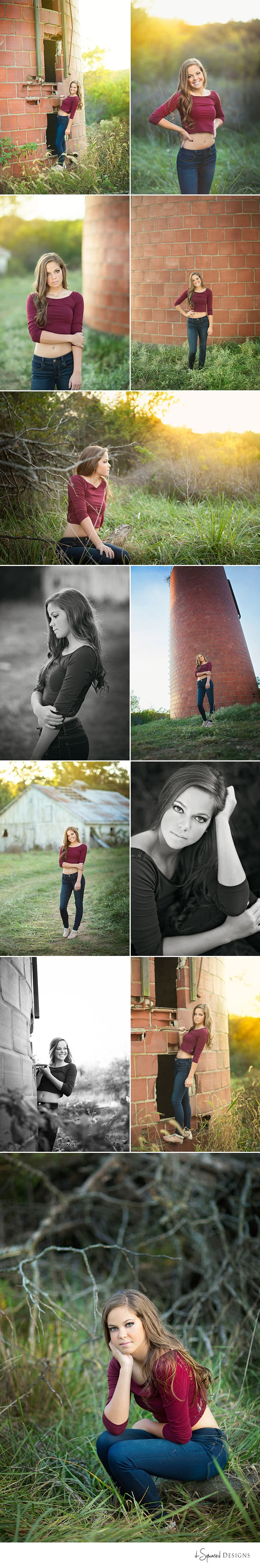 d-Squared Designs Southeast MO Senior Photography