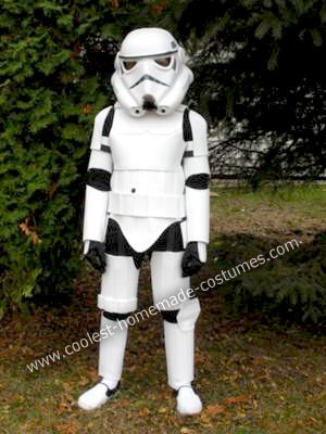 10 best panzerwei images on pinterest star wars storm troopers coolest homemade stormtrooper costume solutioingenieria Image collections